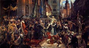 """Duda w """"Magyar Hirlap"""": Zasady Konstytucji 3 Maja to podwaliny europejskiego ładu"""