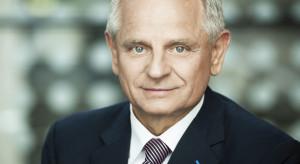 Nestor polskiej bankowości odchodzi z funkcji po 16 latach