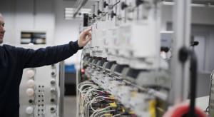 Apator zastosuje technologię LTE w licznikach energii