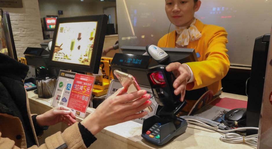 Pekin zapowiada podział kluczowej aplikacji finansowej Alipay