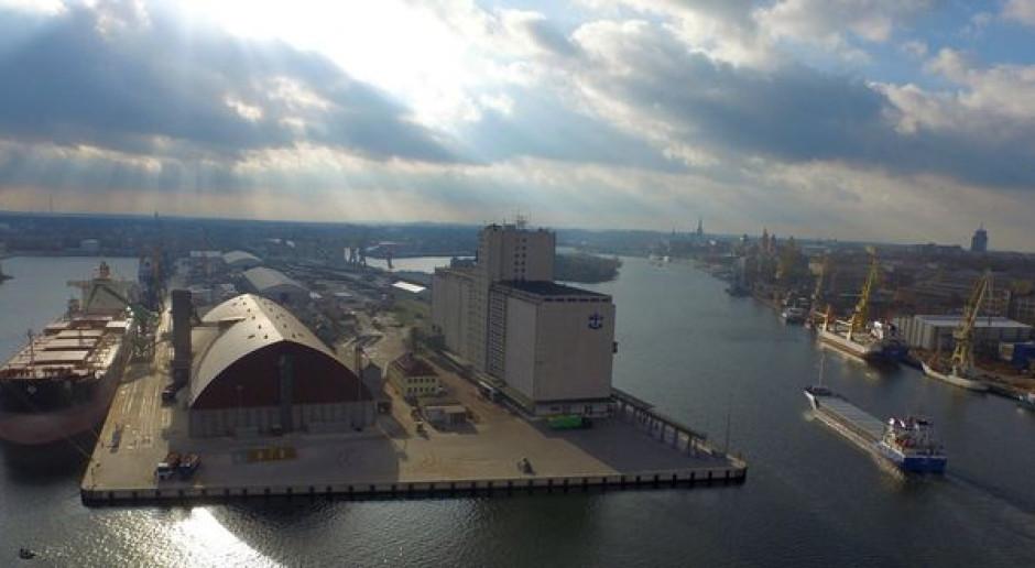 Inwestycje w ramach pogłębienia toru wodnego Świnoujście-Szczecin z pozwoleniem na budowę