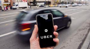 Uber zanotował rekordową stratę