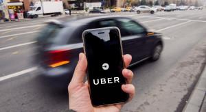 Uber sprzedaje dział pojazdów autonomicznych