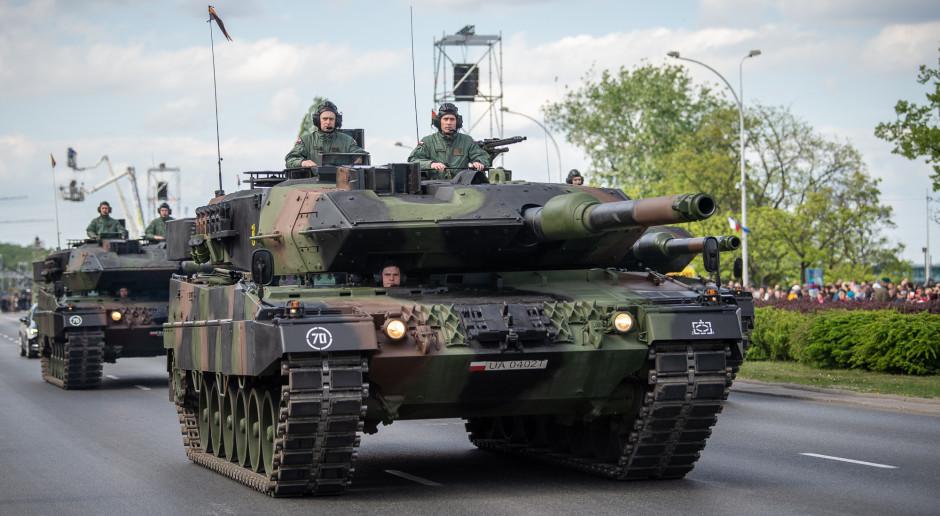 Unia Europejska dla obronności. Miliardy euro dla przedsiębiorstw na wspólne projekty