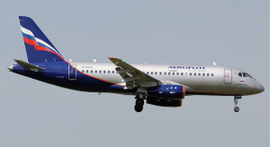 Przetasowania na rosyjskim rynku lotniczym