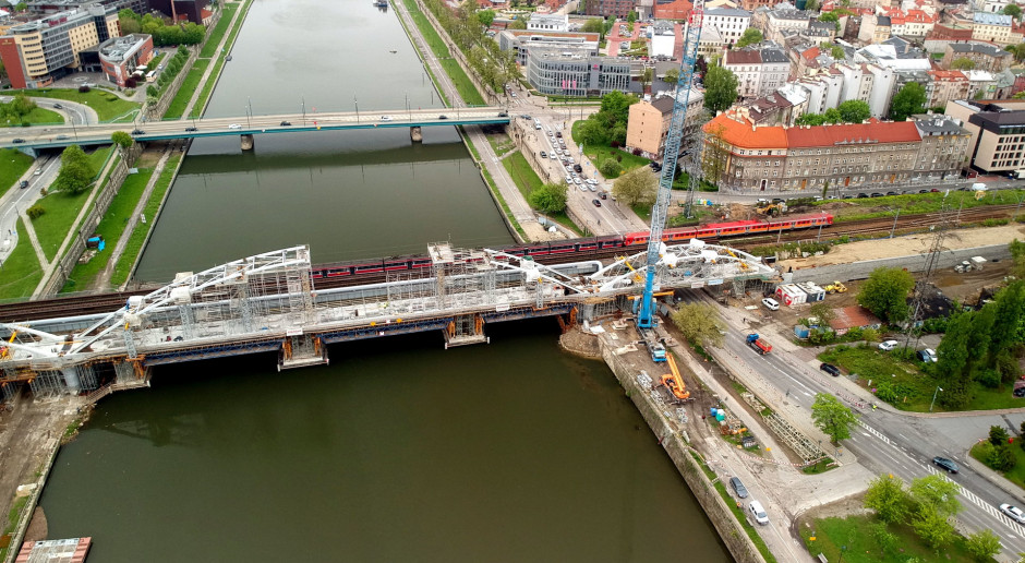 Prezydent: Północna Obwodnica Krakowa jest oczekiwaną inwestycją