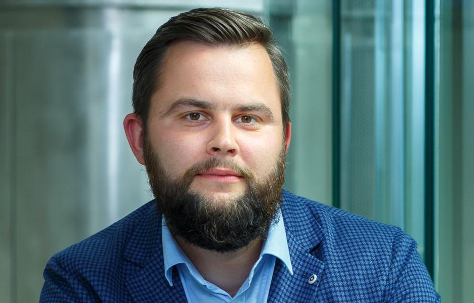 Piotr Zaremba, fot. mat. prasowe