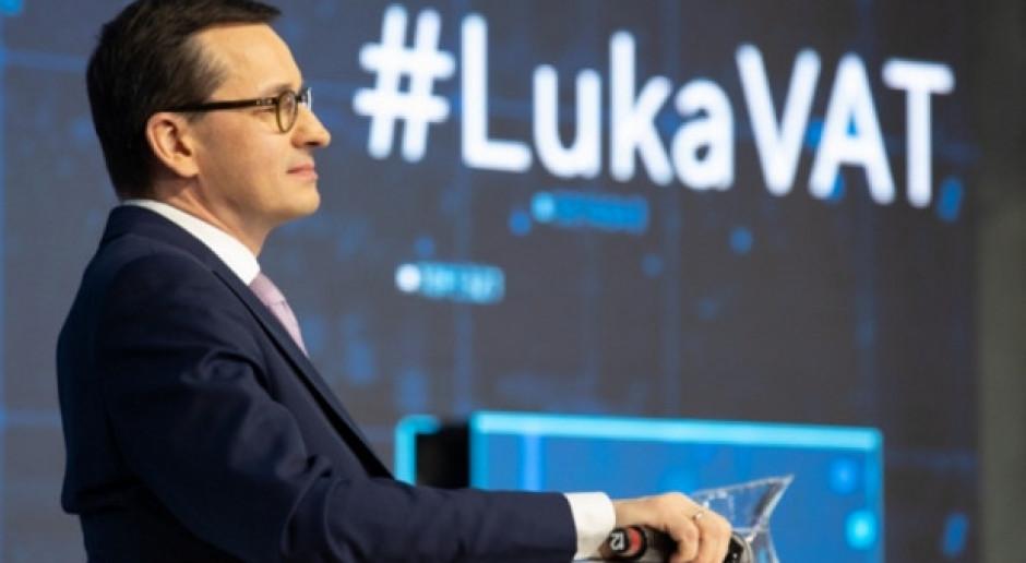 Polska chce dzielić się doświadczeniami z walki z mafiami VAT