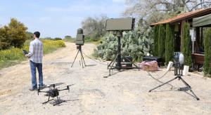 Izrael sprzedał za granicę system, który blokuje niebezpieczne drony