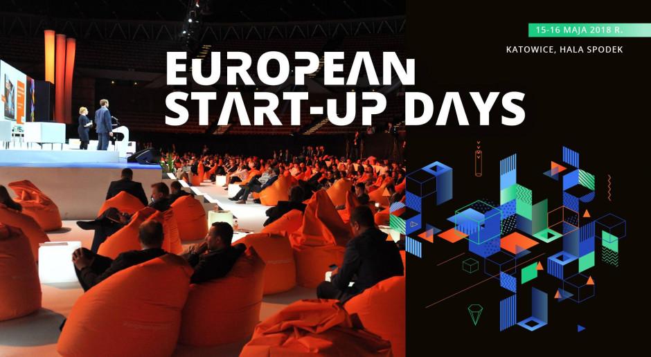 Rozwiązania dla medycyny i infrastruktury wśród innowacji European Start-up Days