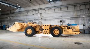 Największa polska kopalnia soli otrzyma maszyny z KGHM