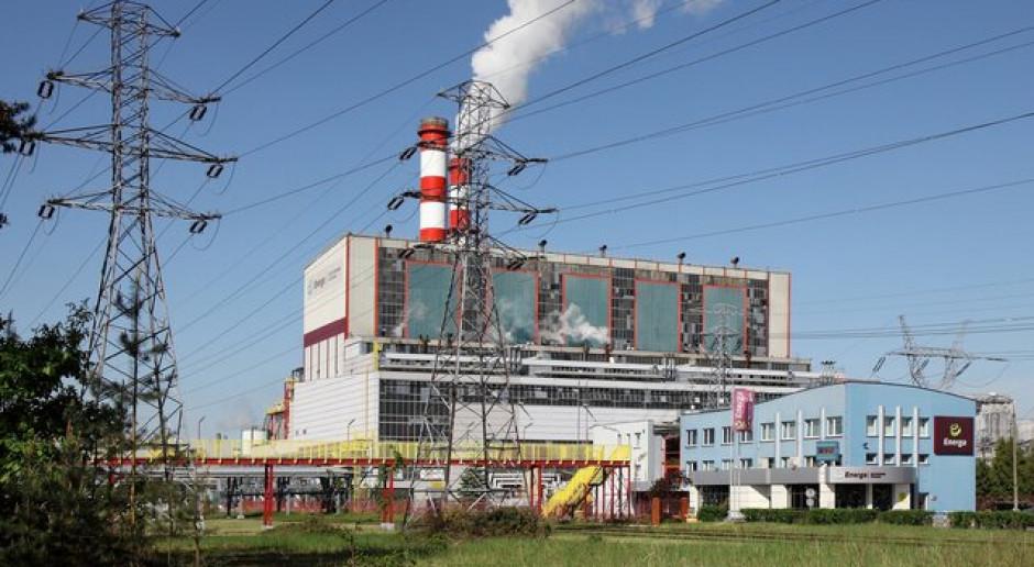 Elektrownia w Ostrołęce modernizuje wentylatory powietrza