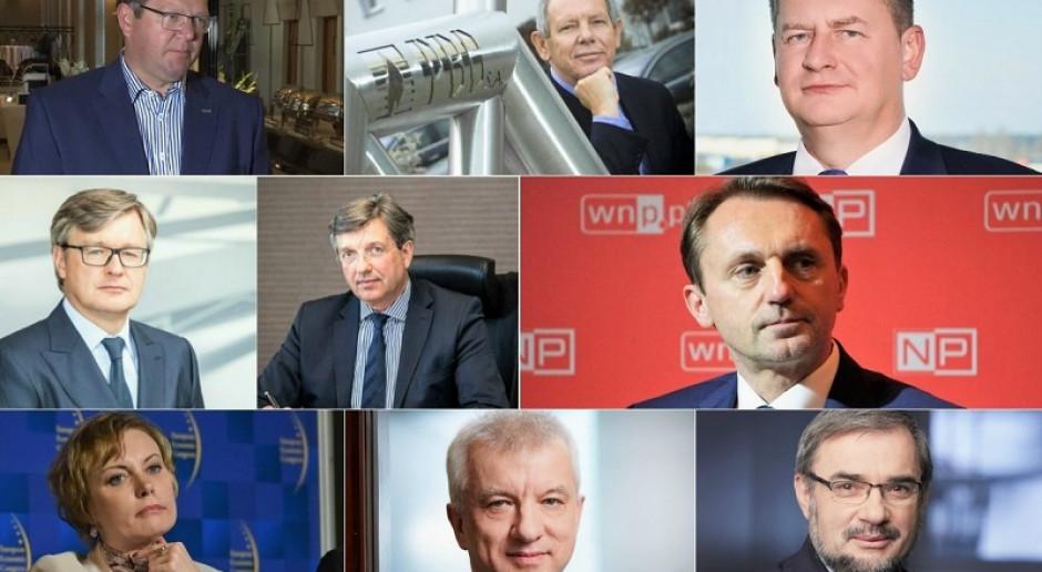 Tyle zarabiają prezesi spółek budowlanych w Polsce. Zobacz nasz ranking