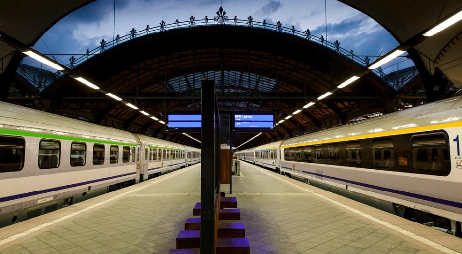 Polscy pasażerowie wracają do pociągów