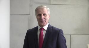 Ernest Jelito, prezes Górażdże Cement, zaprasza na Europejski Kongres Gospodarczy