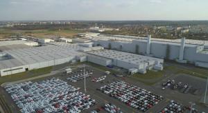 Czarne chmury nad fabryką Opla w Gliwicach?