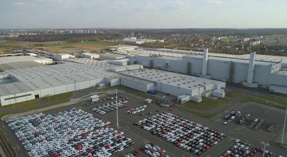 Pierwszy Niemiec w ścisłym kierownictwie Peugeota i Citroena