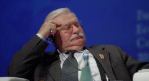 Lech Wałęsa proponuje likwidację Unii Europejskiej