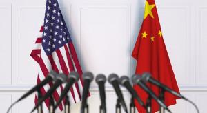 Miliardy dolarów popłyną z Chin do USA