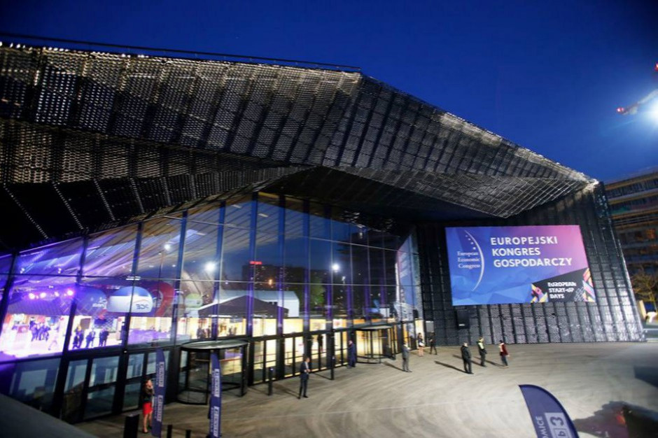 Europejski Kongres Gospodarczy w Katowicach - ostatnie odliczanie