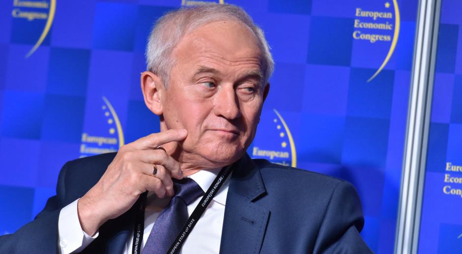 Krzysztof Tchórzewski: Transformacja energetyki powinna być ewolucyjna