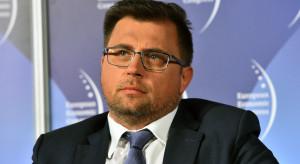 Były prezes Taurona w zarządzie Grupy Azoty