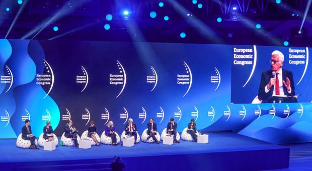 O nowej Unii z udziałem młodych Europejczyków. Inauguracja Europejskiego Kongresu Gospodarczego