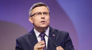 Wojewoda o EEC 2021: potrzebujemy dyskusji o gospodarce