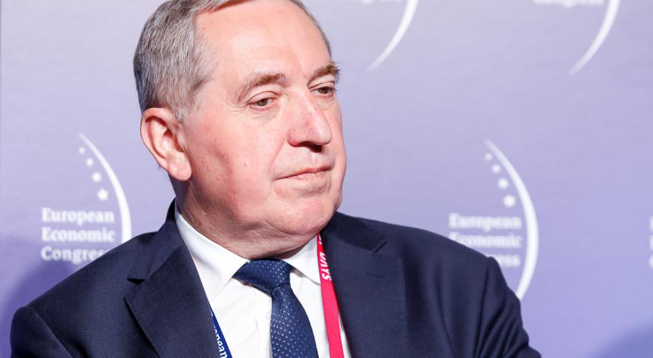 Henryk Kowalczyk przewodniczącym sejmowej Komisji Finansów Publicznych