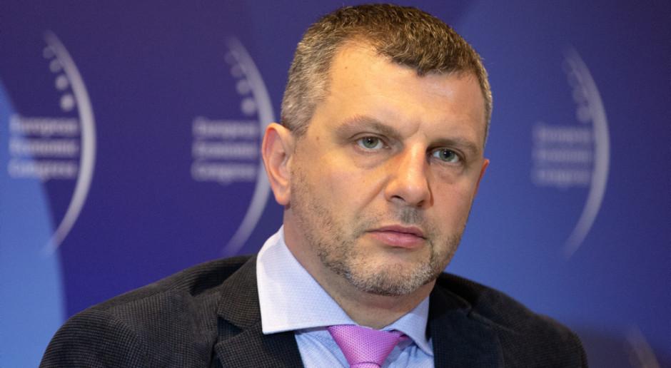 Polska może być regionalnym gazowym centrum