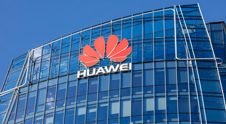 Na dniach zakaz korzystania przez amerykańskie firmy ze sprzętu Huawei