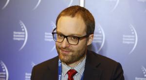 GPW zainteresowana inwestycjami w spółki technologiczne