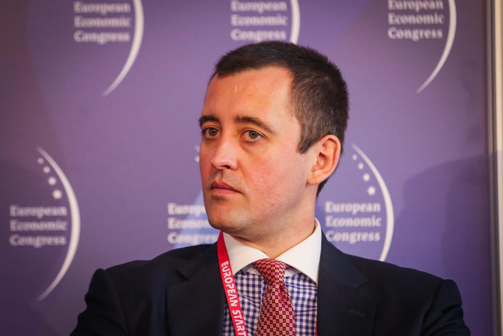 Wojciech Fedoruk (fot. PTWP)