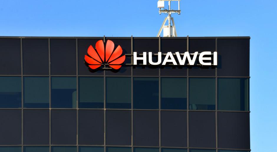 Huawei zaprezentował inteligentny router dla systemów 5G