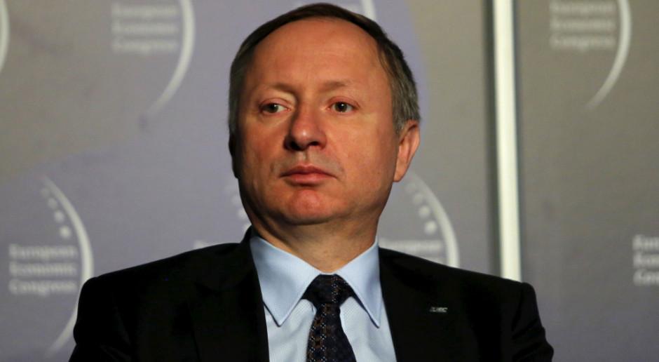 Marek Chraniuk prezesem PKP Intercity na kolejną kadencję
