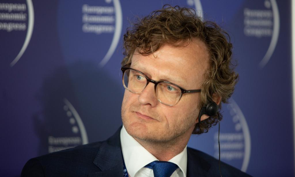 Jochem Wiers: nie widzimy dużo przestrzeni, by móc ponownie negocjować tę umowę. Fot. PTWP