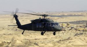 Black Hawk z Mielca propozycją dla Wielkiej Brytanii