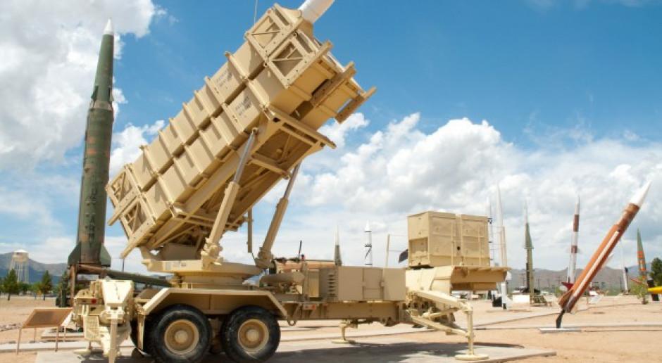 Trwają przygotowania do programu obrony powietrznej Wisła
