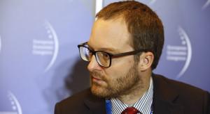 Warszawska giełda z największym przyrostem przychodów w UE