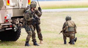 Bundeswehra dostała smartfony, ale bez internetu