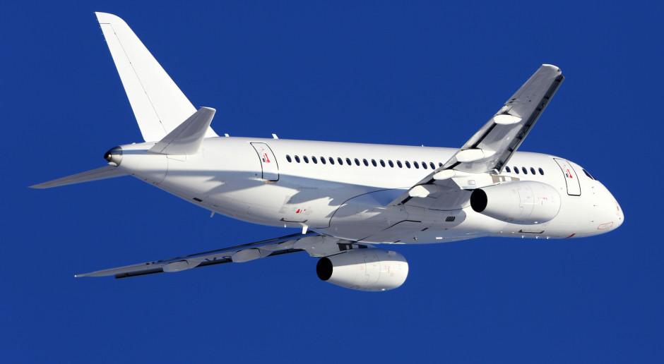 Nowa linia lotnicza w Rosji ma latać tylko na rosyjskich samolotach