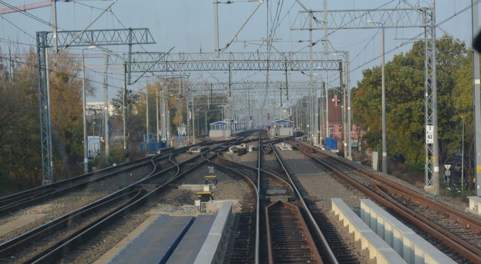 PKP PLK przeanalizuje ruch kolejowy we Wrocławiu