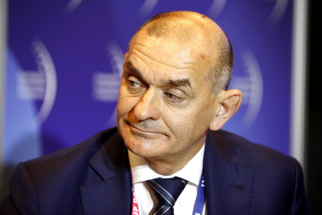 Andrzej Zwara. Fot. PTWP