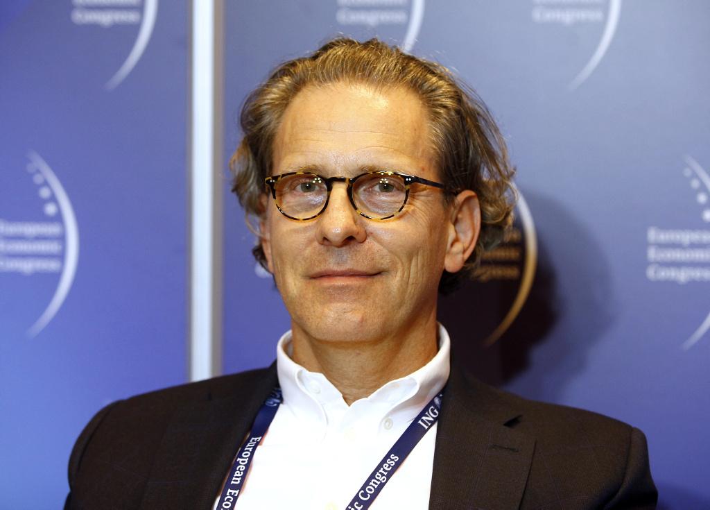Przemysław Schmidt. Fot. PTWP