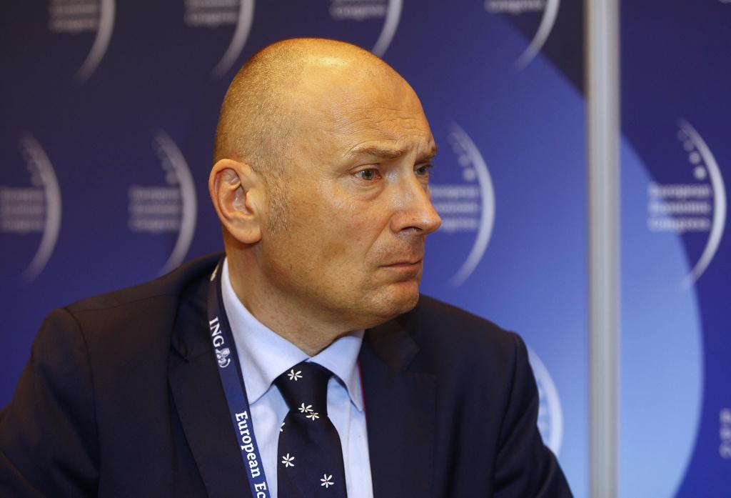 Roman Kusz. Fot. PTWP