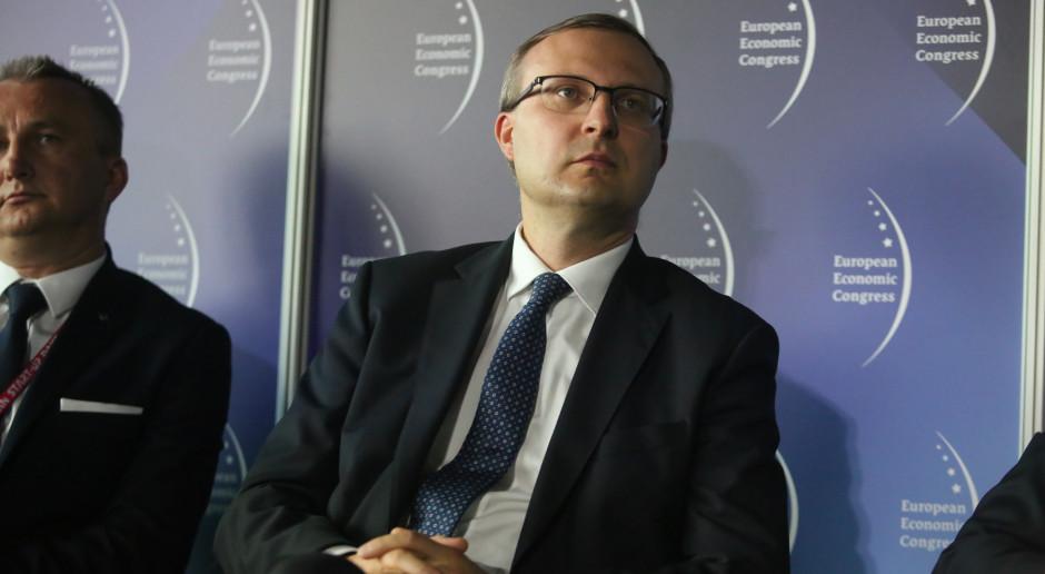 Borys: Zwiększamy zaangażowanie w fundusze PE