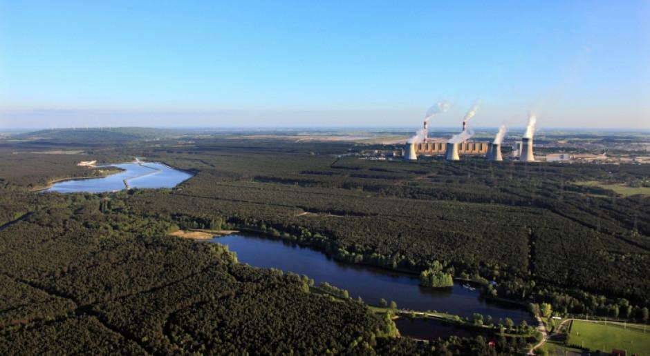 PGE Energia Odnawialna będzie robiła serwis w elektrowniach PGE GiEK
