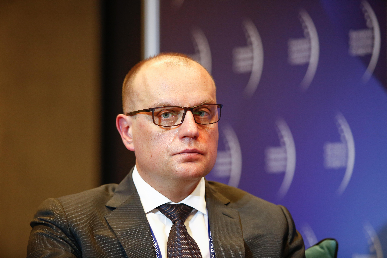 Adam Mariański: Nie ma pewności prawa, jeśli definicja jest wątpliwa. (fot. PTWP)
