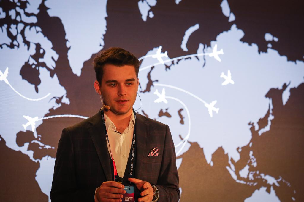Rafał Grudzień (fot. PTWP)