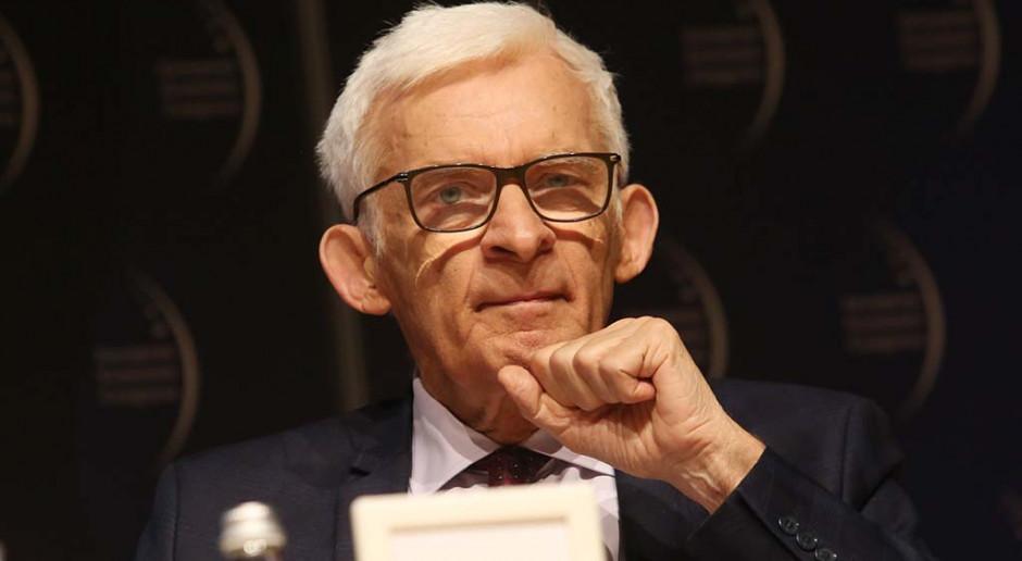 Jerzy Buzek sprawozdawcą w sprawie Funduszu Sprawiedliwej Transformacji